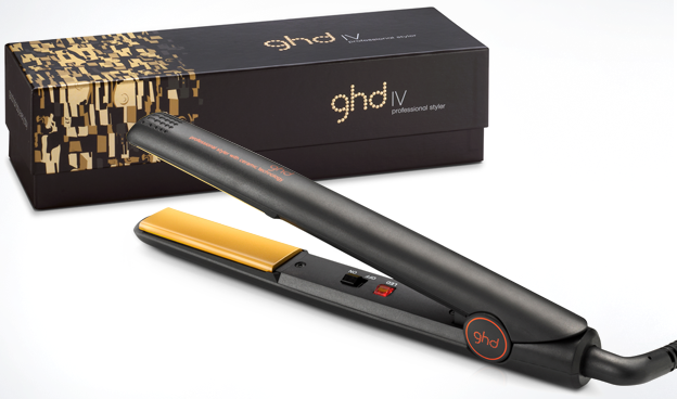 GHD IV Styler Hair Straighteners - Maddisons fifty Seven
