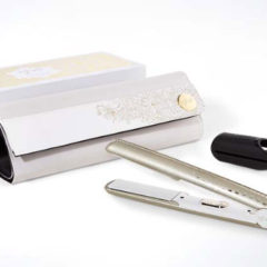 GHD V ARCTIC GOLD STYLER