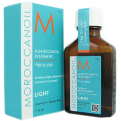 Moroccan oil light 25ml