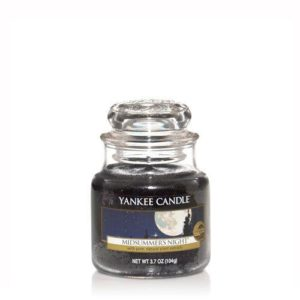 Yankee Candle Midsummers Night Small Jar Candle